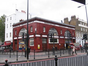 Farewell to Mornington Crescent