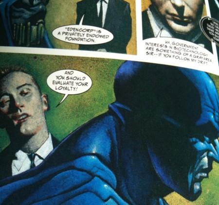 Batmanvillain Chris