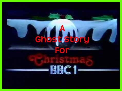Give Them The Creeps This Christmas | Christopher Fowler