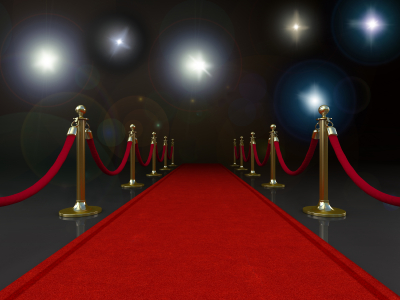 Film Freak Special: On The Red Carpet | Christopher Fowler