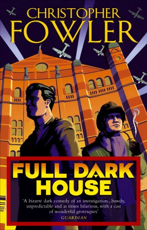 FULL DARK HOUSE PB