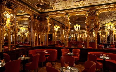 Cafe Royal hotel - Grill Room_0