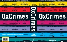 OxCrimes full cover