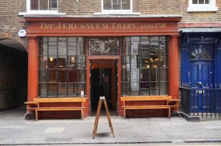 jerusalem tavern london 4
