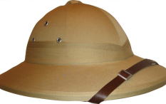 Solar Topee Pith Helmet