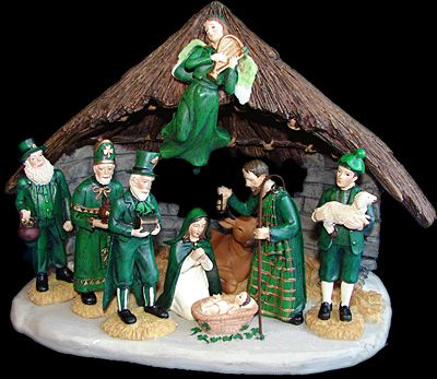 irishnativity