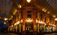 Old Leadenhall