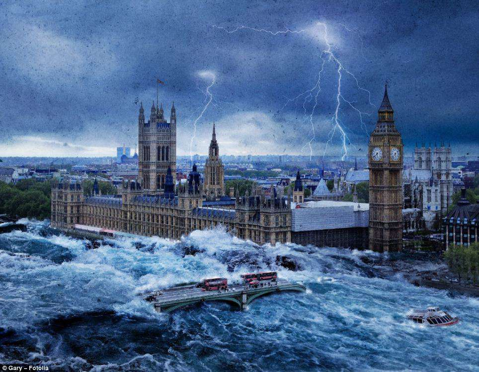 Does The Uk Have Natural Disasters