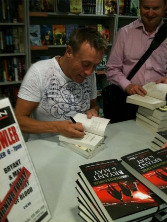Signing @ FP