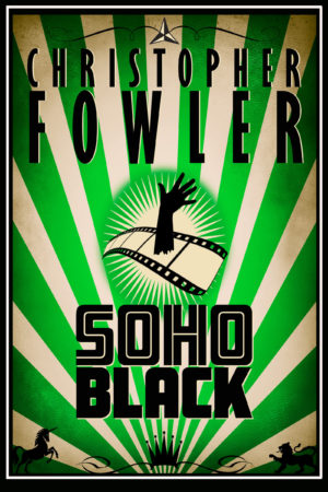 SOHO-BLACK