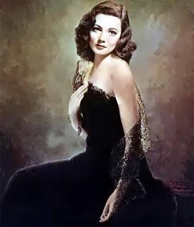 Laura - Gene Tierney