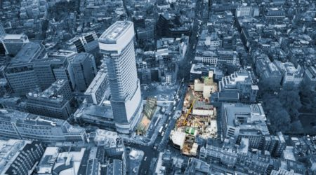 aerial view of tottenham court road station_ january 2017_257433