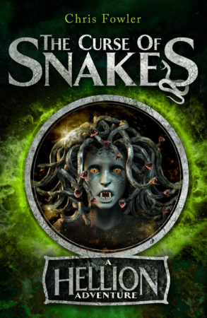 THE CURSE OF SNAKES