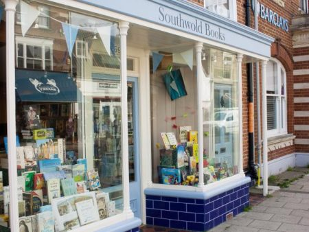southwold-books