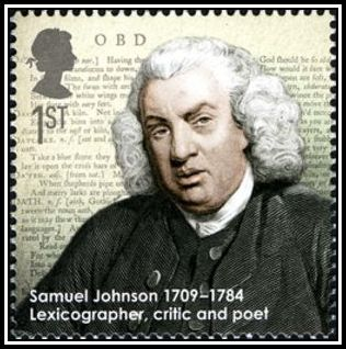 Samuel-Johnson-stamp