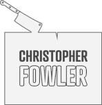 Christopher Fowler