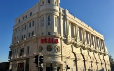 low priced 845d6 0b807 London s cinema club the Scala started life in a building backed onto Scala Street  near Goodge Street tube, with a tiny screening room and a cafe with ...